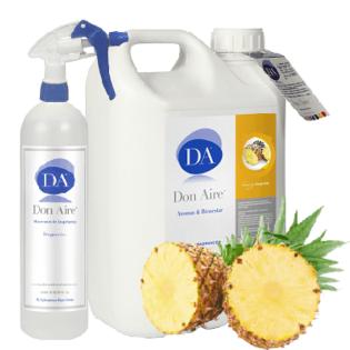 Home Fragrance Spray Strained Pineapple 5 liter.