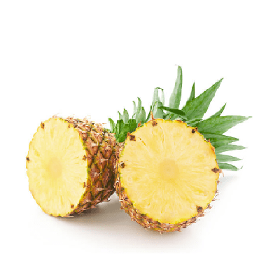 Parfum d'ambiance Spray Ananas coulée