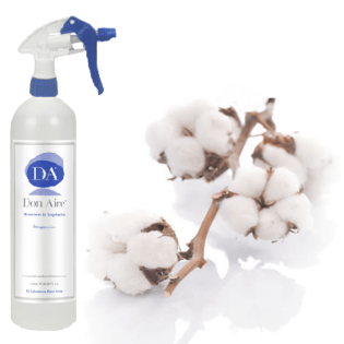 Home Fragrance Spray Pure Cotton 750ml.