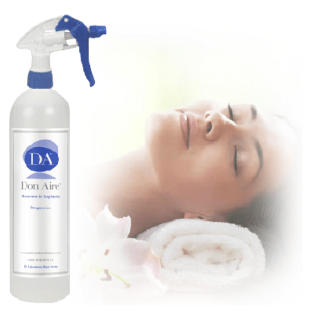 Home Fragrance Spray Relaxing 750ml.