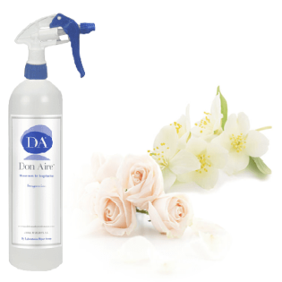 Home Fragrance Spray White Roses & Orange Blossom 750 ml