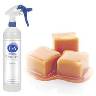 Home Fragrance Spray Toffee 750ml.