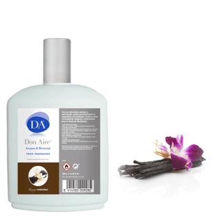 Parfums Diffuseur Automatique Vanille Black