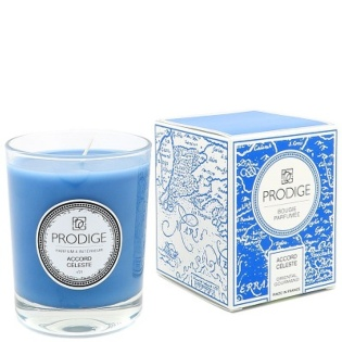 Scented Candle Accord Celeste