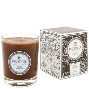 Scented Candle Delice d'Antan