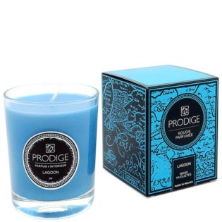Scented Candle Lagoon
