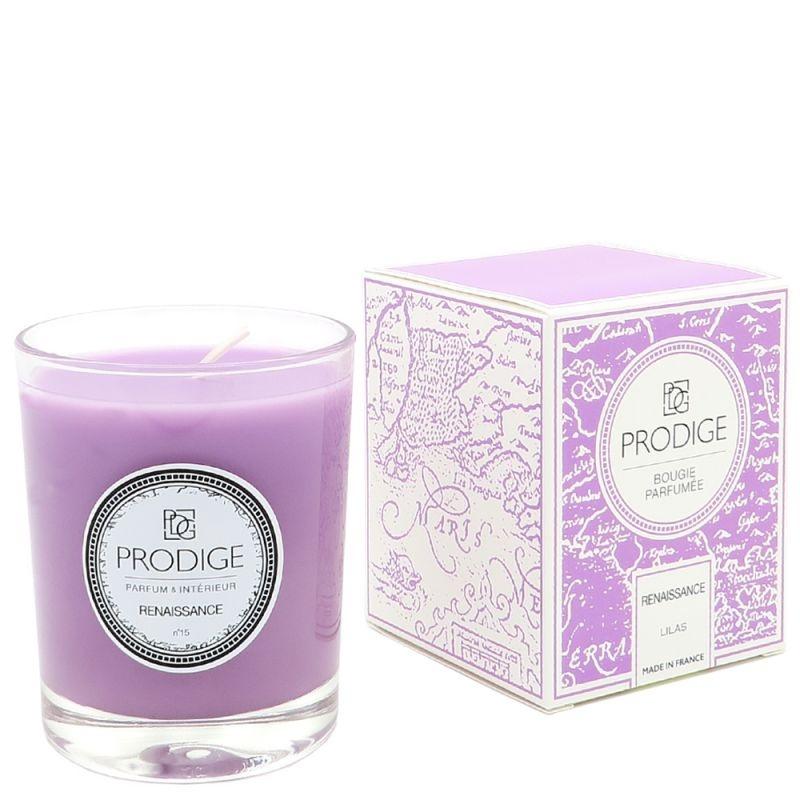 Bougie Parfumée Renaissance