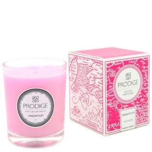 Scented Candle Singapour