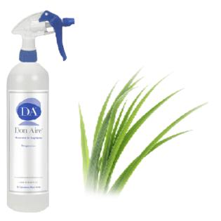 Ambientador Spray Vetiver Verde 750 ml