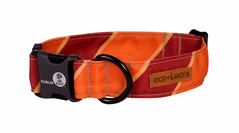 Collar para perros ecológico Dubling Dog IVY LEAGUE