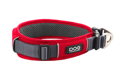 Collar URBAN EXPLORER™ rojo intenso