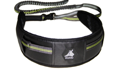 Pack Eqdog JOGGING LEASH & HIP BELT™