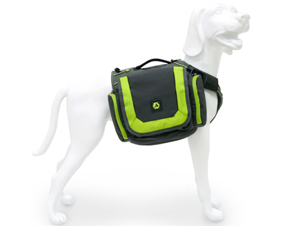 Pack Mochila Eqdog FLEX PACK™