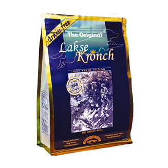 Snacks LAKSE KRONCH ORIGINAL 600g.