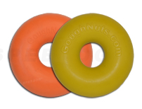 GoughNuts ORIGINAL COLORS