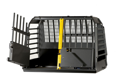 Box transporting para perros Variocage Doble XL
