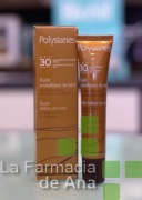 Polysianes Fluido embellecedor con color SPF30