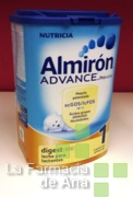Almiron ADVANCE Digest 1 con pronutra