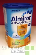 Almiron ADVANCE 1 con Pronutra