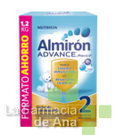 Almiron ADVANCE 2 con Pronutra 1200 gr