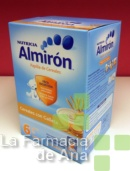 Almiron cereales con galleta 600 gr
