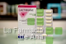 lactibiane, defensas, pileje