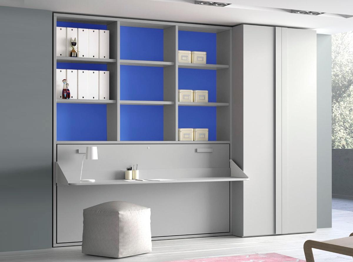 Dormitorio atreyu hm habitaciones juveniles muebles la - Dormitorios juveniles mallorca ...