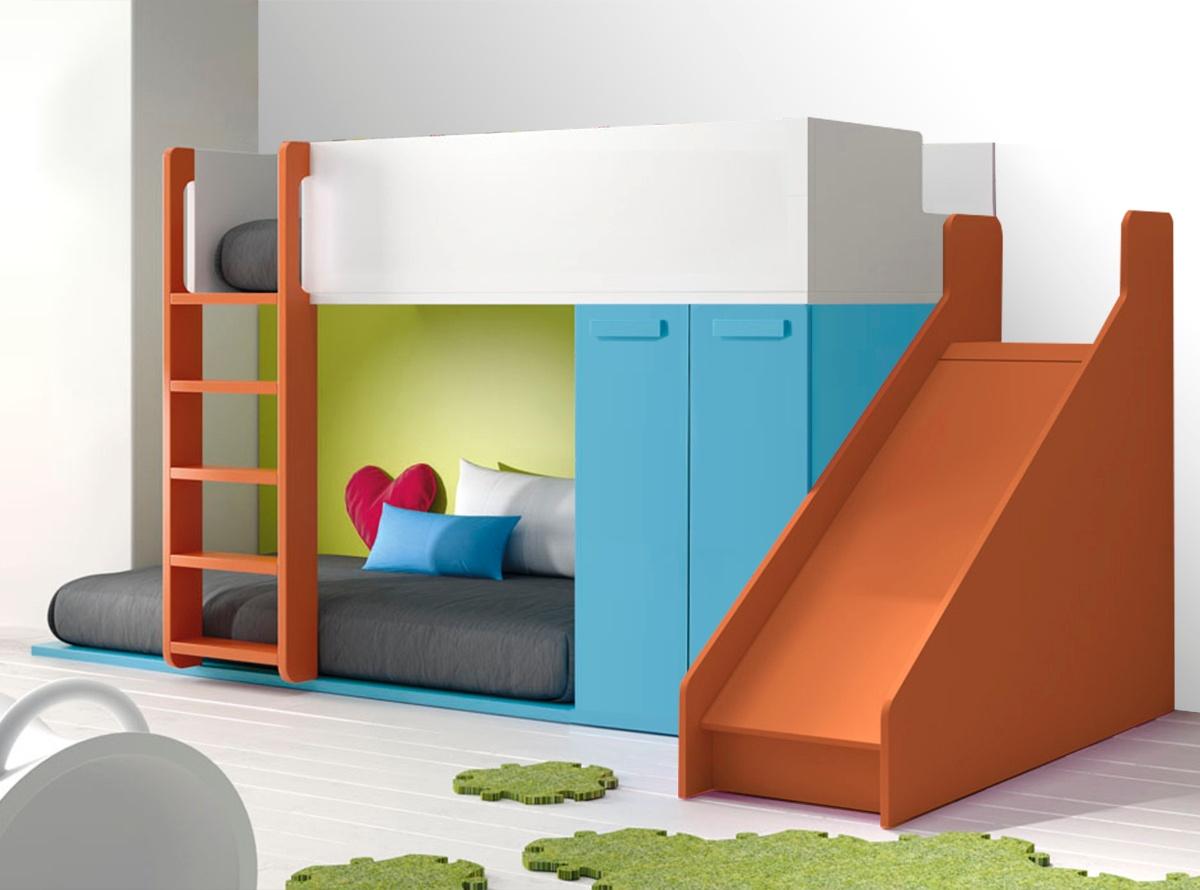 Dormitorio bastian habitaciones juveniles muebles la - Dormitorios juveniles mallorca ...