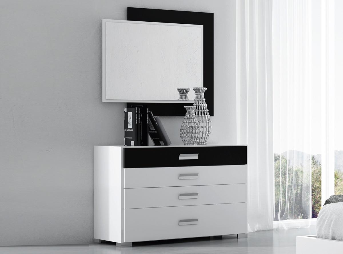 Comoda bengasi 2 muebles auxiliares muebles la fabrica - Hipermueble mallorca ...