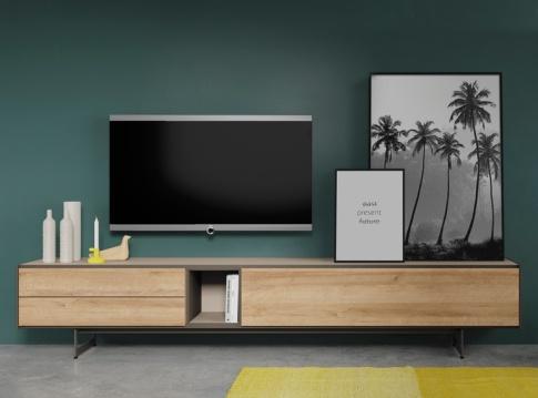 Muebles Salon Salones Modernos Muebles La Fabrica