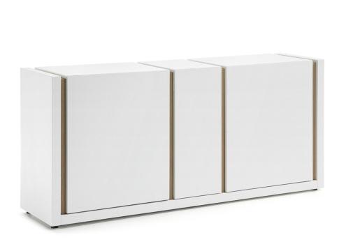 Aparador connor muebles de salon muebles la fabrica for Malga muebles