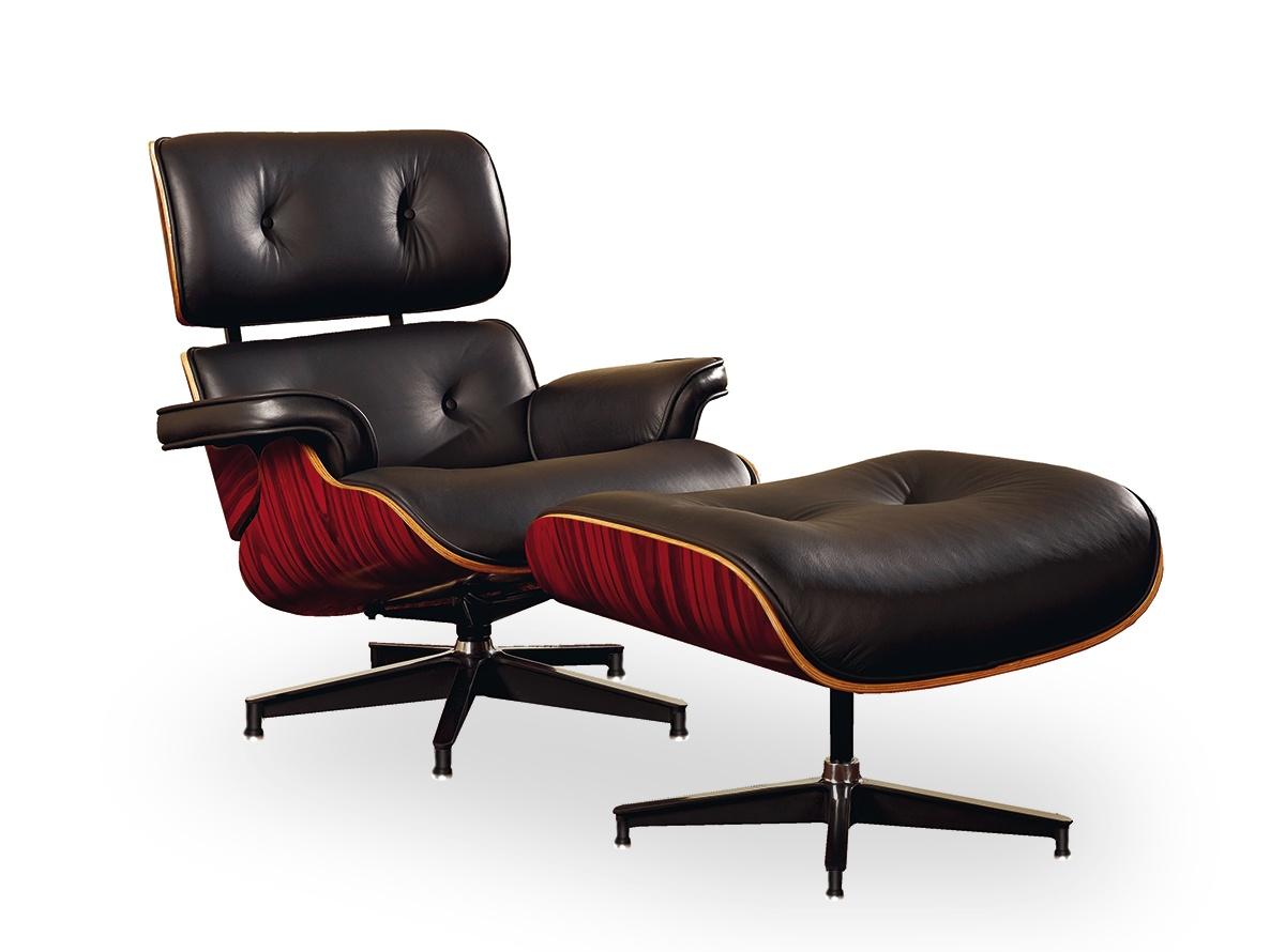 Sill n eames lounge sofas y sillones muebles la f brica - Muebles eames ...