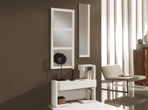 Recibidor fiji muebles de salon muebles la f brica for Malga muebles