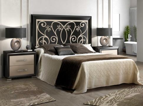 Dormitorio flavia d dormitorios matrimonio muebles la for Malga muebles
