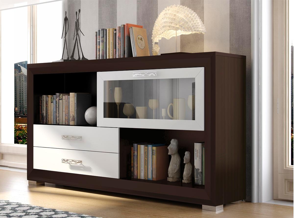 Aparador flavia muebles de salon muebles la fabrica - Modelos de muebles de salon ...