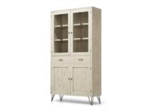 Aparadores y Vitrinas - Muebles de salon | Muebles La Fábrica