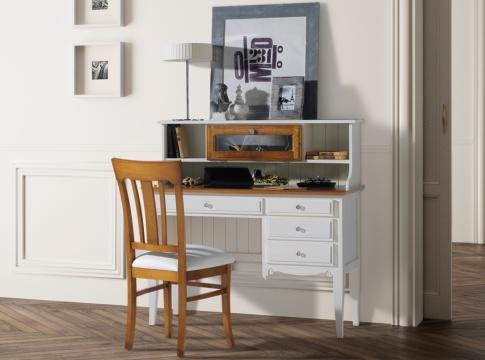 Escritorio jerian muebles auxiliares muebles la fabrica for Malga muebles