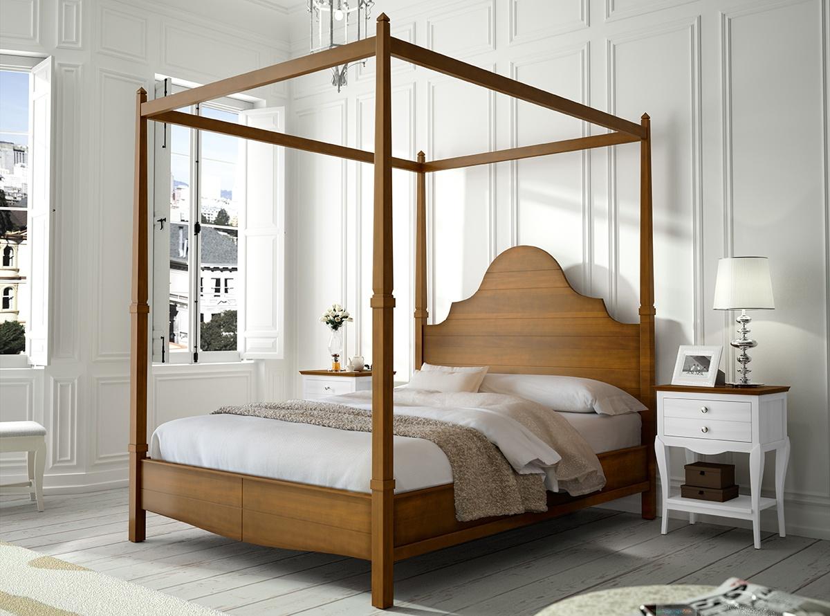 Dormitorio JUNO - Dormitorios Matrimonio | Muebles La Fábrica