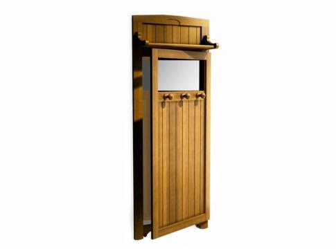 Perchero juno muebles auxiliares muebles la f brica for Malga muebles
