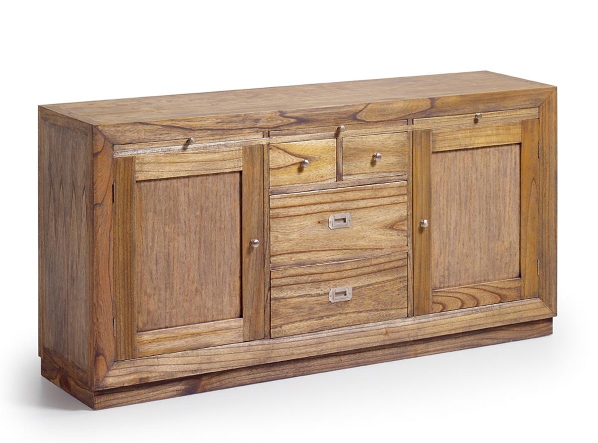 Aparador kediri muebles de salon muebles la fabrica for Muebles blanes