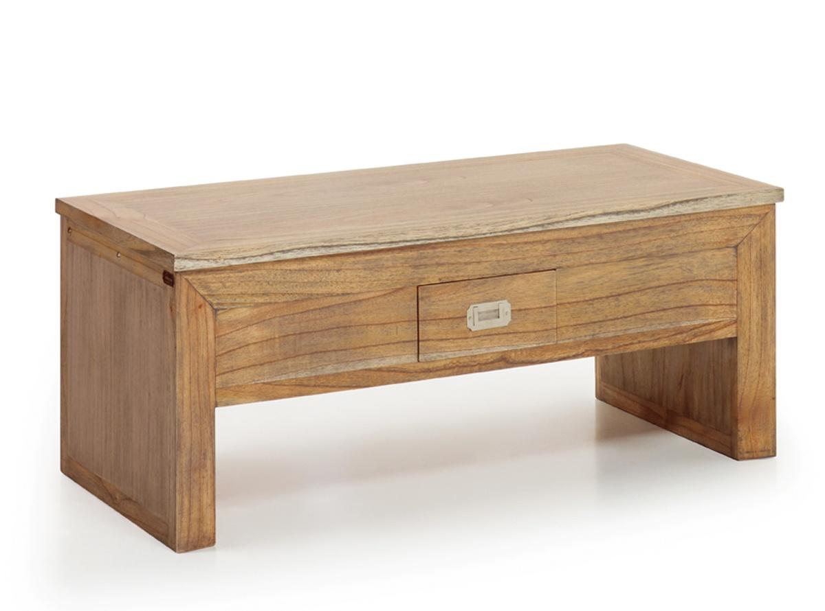 Mesa kediri mesas de centro muebles la f brica - Muebles la fabrica vic ...