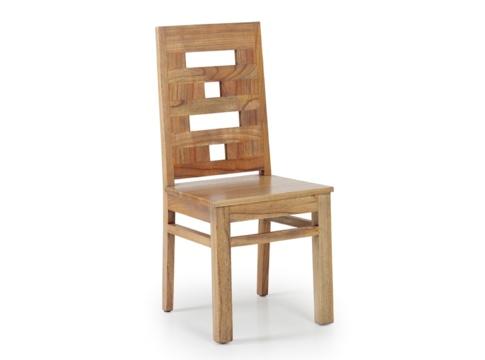 Silla comedor kediri salones muebles la fabrica for Malga muebles