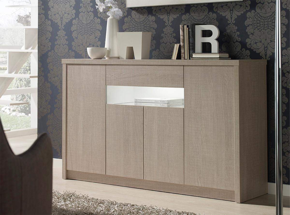 Aparador kener muebles de salon muebles la fabrica - Muebles la fabrica mallorca ...