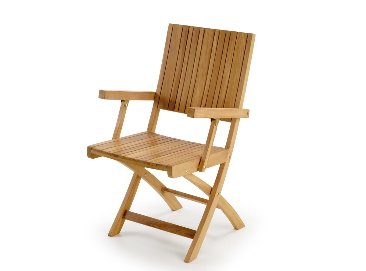 Sillon plegable lanka muebles de jardin muebles la f brica for Fabrica de muebles para jardin