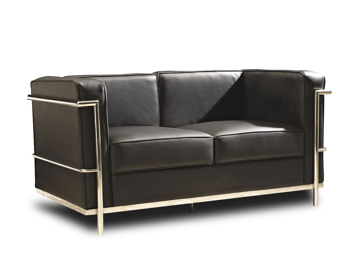 sofa le corbusier sofas y sillones muebles la f brica