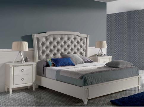 Dormitorio liberty c dormitorios matrimonio muebles la for Malga muebles