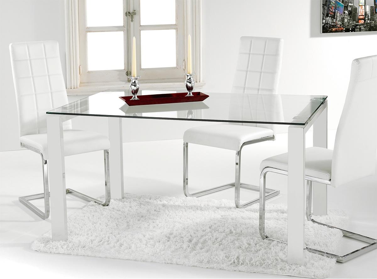 Mesa de comedor aria comedores muebles la f brica - Muebles la fabrica manacor ...