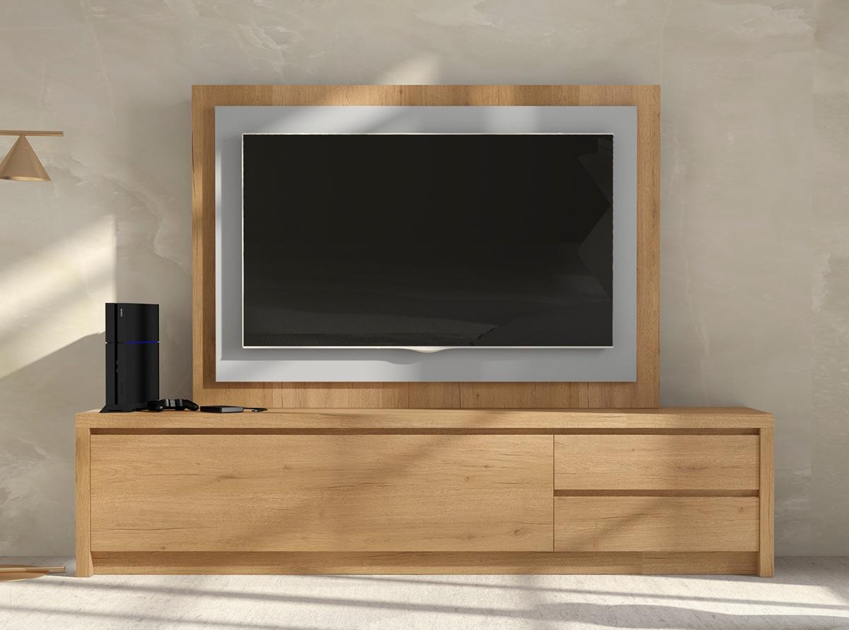 Muebles Tv Valencia : Malia
