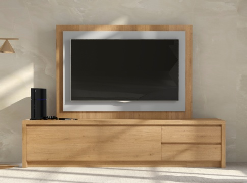 Muebles de salon y Salones modernos | Muebles La Fábrica