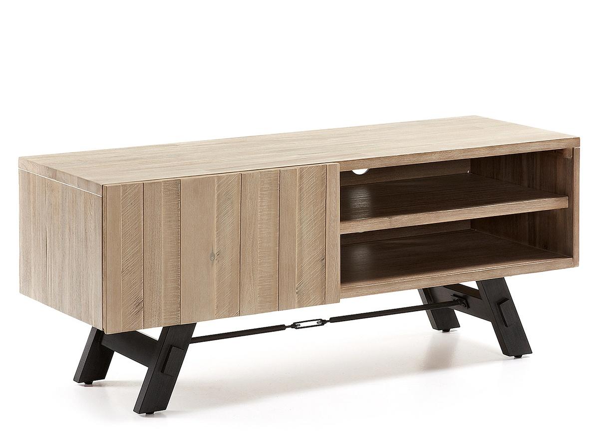 Mueble tv massy muebles de salon muebles la f brica - Muebles la fabrica valencia ...